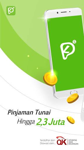 Kredit Pintar - Pinjaman Uang Tunai Dana Rupiah 1.5.5 screenshots 1
