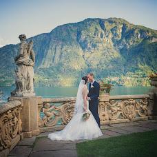 Wedding photographer Massimo Santi (massimosanti). Photo of 07.03.2016