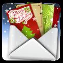 Navidad Tarjetas Felicitación icon