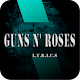 GUN N' ROSES Top Lyrics