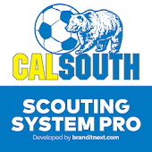 Cal South Scouting Mobile