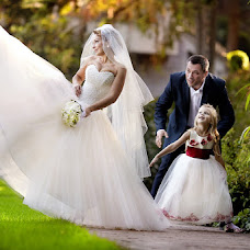 Wedding photographer Fedor Pikun (FedorPikun). Photo of 28.05.2013