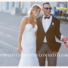 Wedding photographer AGOSTINO LOMASTO (lomasto). Photo of 29.06.2015