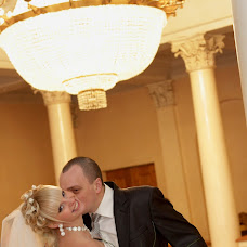 Wedding photographer Aleksey Lomako (lomikalex). Photo of 01.04.2014