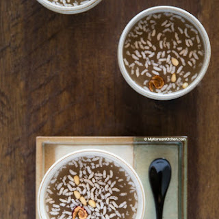 Malted Barley Flour Recipes.