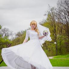 Wedding photographer Andrey Zakomornyy (zakomorny). Photo of 11.11.2016