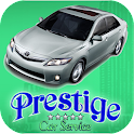 Prestige Car Service icon