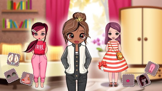 Cute Avatar Maker – Create your own Character 2