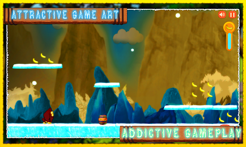 Gorilla Jump screenshot 4