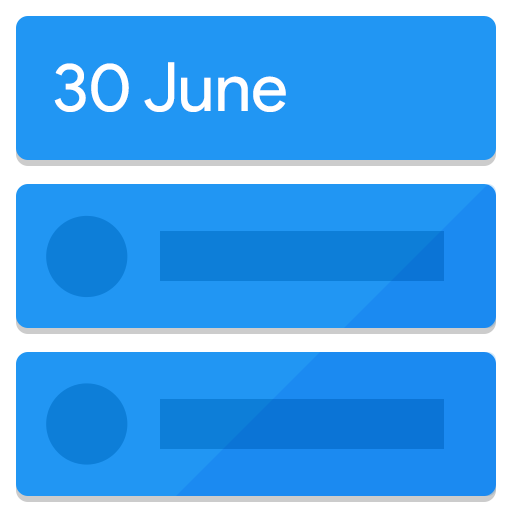 Calendar Widget: Agenda - Beautiful & Customizable APK Cracked Download