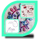 Embroidery Stitch Tutorial (app)