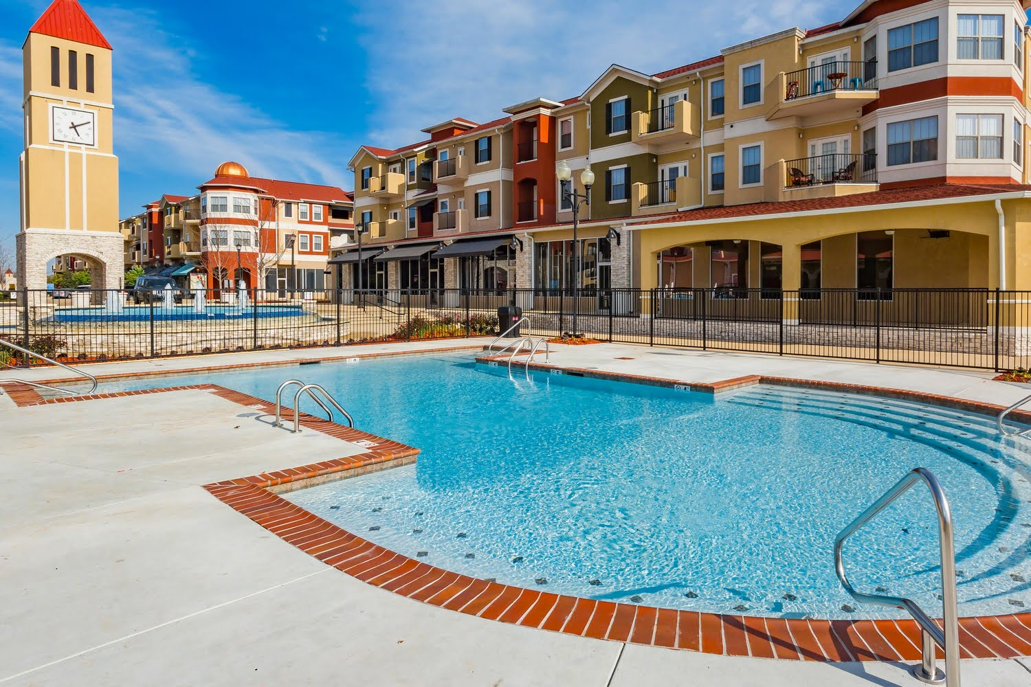 Bossier East Apartments Reviews