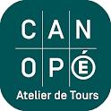 Atelier Canopé Indre-et-Loire icon
