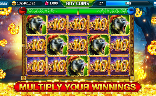 Ape About Slots NEW Vegas Casino Slot Machine Free filehippodl screenshot 4
