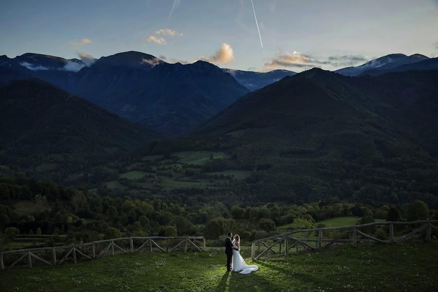 Wedding photographer Jose Cruces (JoseCruces). Photo of 24.05.2015