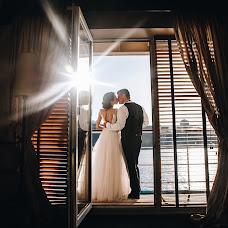 Wedding photographer Irina Zhdanova (NovaPhoto). Photo of 13.08.2018