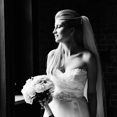 Wedding photographer Eva Moiseeva (Mouseeva). Photo of 22.08.2016