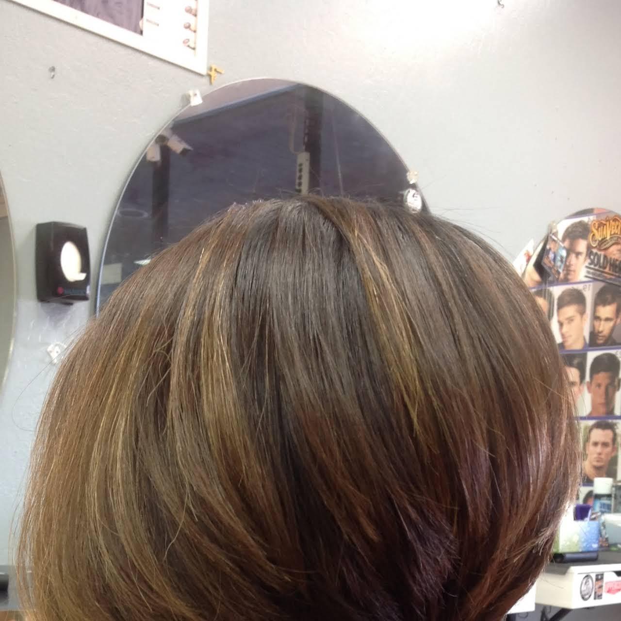 Vivid Image Hair Salon Hair Salon In Fremont