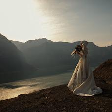 Wedding photographer Dzhamilya Damirova (jam94). Photo of 06.05.2017