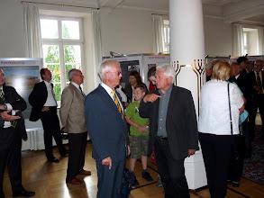 Photo: Dr. Ruprecht Konrad-Röder weiß, wo es lang geht.
