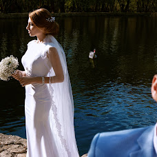 Wedding photographer Yura Makhotin (Makhotin). Photo of 05.11.2018