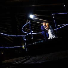 Wedding photographer Javier Sánchez (fotografiajavier). Photo of 26.10.2018