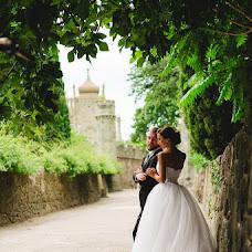 Wedding photographer Aleksandr Gorban (malishpsih). Photo of 29.08.2017