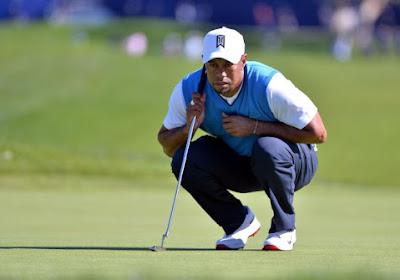 Tiger Woods ne jouera plus avant le second Majeur de l'année