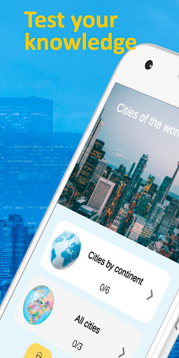 Download City Quiz Guess The City By Picture Brain Quest Free For Android City Quiz Guess The City By Picture Brain Quest Apk Download Steprimo Com