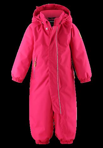 Reimatec Puhuri 510306-4650 Raspberry Pink vinterdress