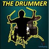 Drum Kit Bateria Musical