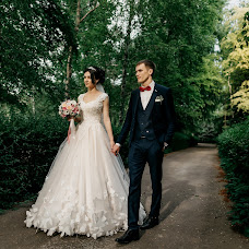 Wedding photographer Kseniya Voropaeva (voropusya91). Photo of 26.05.2018