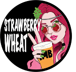 Four Mile Strawberry Wheat