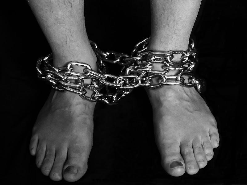 Prigioniero di barbara68