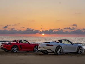 911 991H2 carrera S cabrioletのカスタム事例画像 Paneraorさんの2020年08月31日17:10の投稿