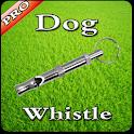 Dog Whistle, Free Dog Trainer! icon
