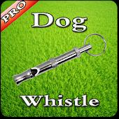 Dog Whistle, Free Dog Trainer!