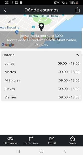 Montevideo uruguay társkereső
