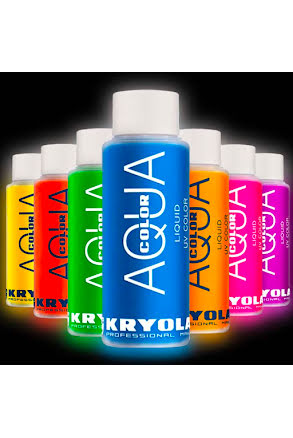 UV Aquacolor