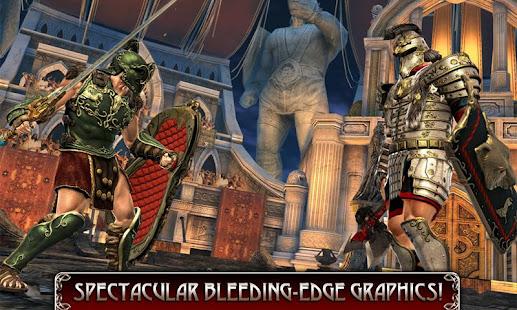 BLOOD & GLORY: LEGEND Mod