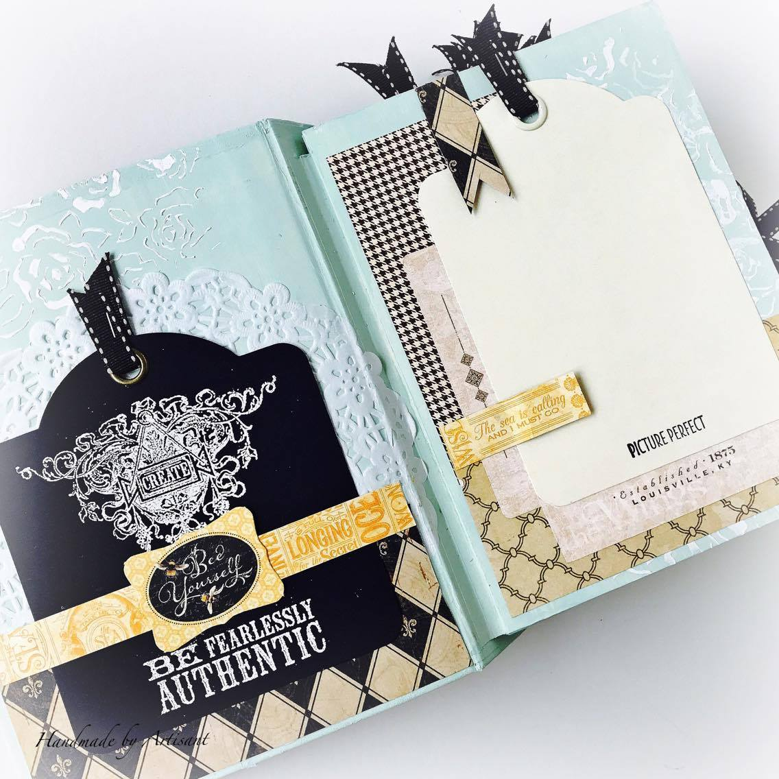 Rectangle Tag and Pocket album tutorial for G45, by Aneta Matuszewska, photo 8.jpg