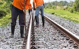 Railway (RRB) Junior Engineer (CBT 1- Non Technical & CBT 2- Technical) for Civil Engineering - Hindi Medium