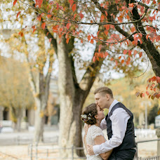 Wedding photographer Yana Korn (de48a464ad6a656). Photo of 24.10.2017