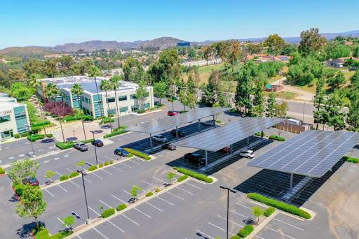 EDF consolidates C&I solar, energy solutions under PowerFlex