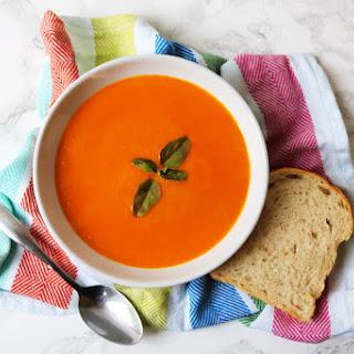 Tomato Soup Recipes.