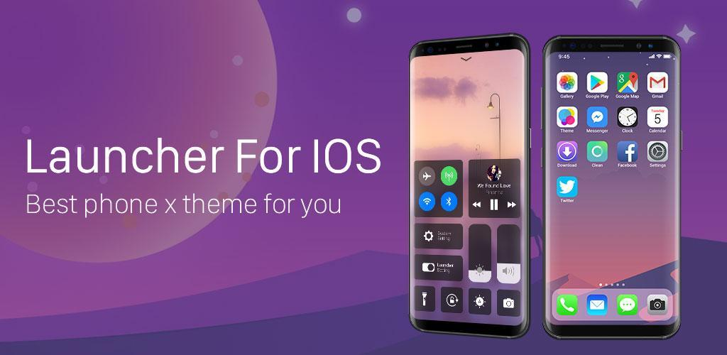 X Launcher Pro, Phone X Launcher without ads 2 0 1 Apk Download