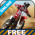 GP Motocross Online Race Free