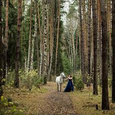 Wedding photographer Elena Oskina (oskina). Photo of 08.11.2017