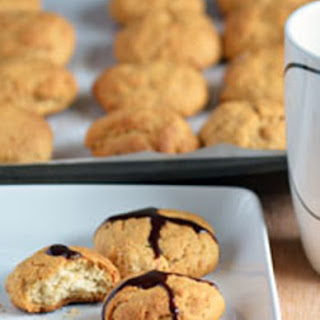 Easy Biscuit Recipe with pancake mix-Crunchy Salty Biscuit.