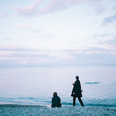 Wedding photographer Elvira Raychuk (ElkaRay). Photo of 31.08.2015